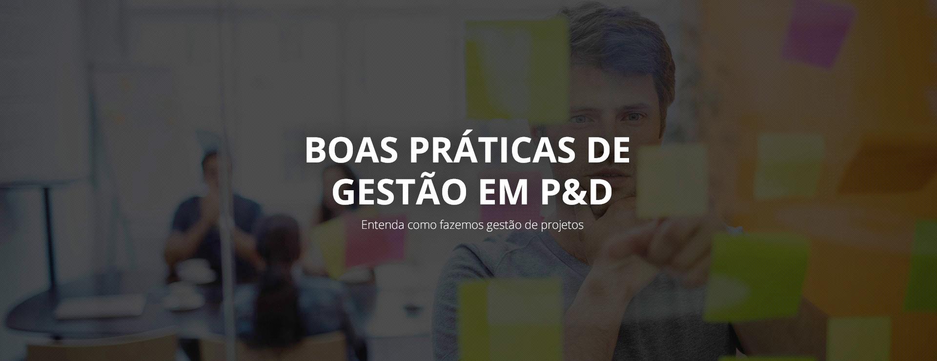 Instituto IPDEC - Boas práticas de Gestão