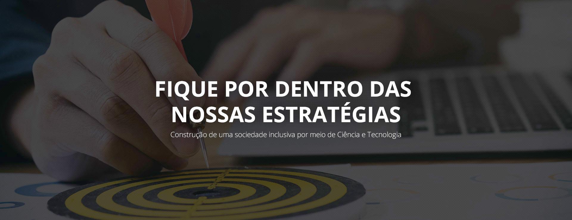 Instituto IPDEC - Estratégias